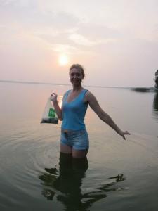 Большие швакшты рыбалка отзыв где порыбачить беларусь клевый рай
