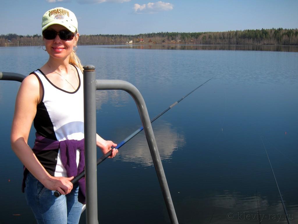 рыбалка в белоруссии витебская