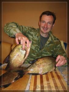 Рыбалка в Беларуси на Браславских озерах. Струсто. Рыболовные места
