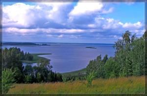 Рыбалка в Беларуси. Браславские озера