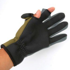 перчатки для зимней рыбалки