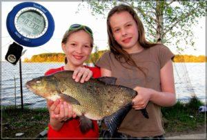 Основные характеристики рыбацкого барометра SunRoad с Алиэкспресс